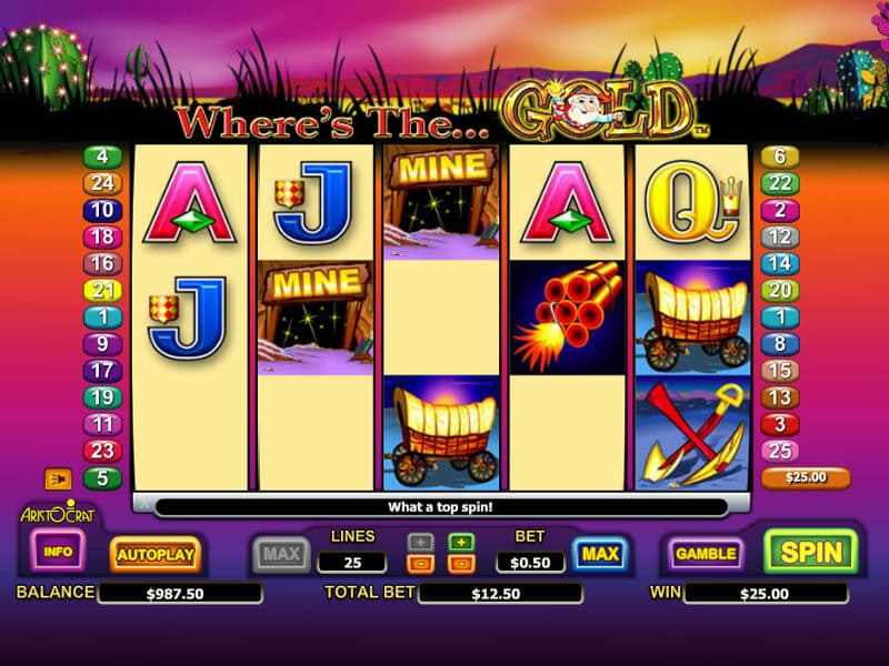 Casino Birthday Specials | Why Slot Machines Are So Popular Online