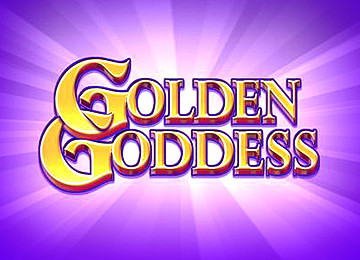 Golden Goddess Slot Machine Review