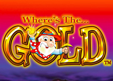 Where's The Gold Slot Machine Review